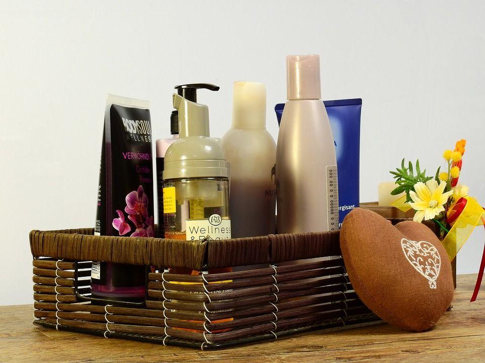 Productos cosméticos: una importación interesante